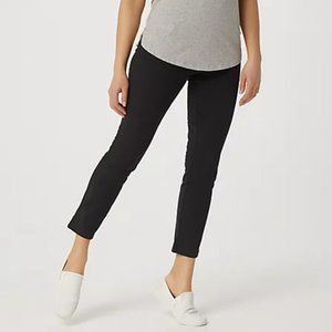 Women with Control Petite Ankle Pants w/ Pockets